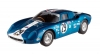 HOT WHEELS T6262 1:18 ELITE FERRARI 250 LM 1965 SEBRING -29