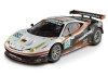 HOT WHEELS X5473 1:18 ELITE FERRARI 458 ITALIA GT2 192011 LEMANS