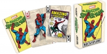 AQUARIUS 52247 MARVEL- SPIDERMAN PLAYING CARDS DECK