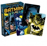AQUARIUS 52264 DC COMICS- BATMAN PLAYING CARDS DECK
