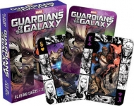 AQUARIUS 52332 MARVEL GUARDIANS OF THE GALAXY PLAYING CARDS DECK