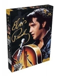 AQUARIUS 65148 ELVIS 68 1000 PC JIGSAW PUZZLE VDGS