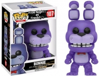 FUNKO 11030 POP! GAMES / FIVE NIGHTS AT FREDDYS - BONNIE