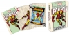 AQUARIUS 52251 MARVEL- IRON MAN PLAYING CARDS DECK