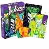 AQUARIUS 52269 DC COMICS- THE JOKER PLAYING CARDS DECK