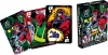 AQUARIUS 52287 MARVEL- VILLAINS PLAYING CARDS DECK
