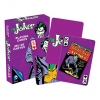 AQUARIUS 52302 DC COMICS- RETRO JOKER PLAYING CARDS DECK