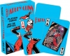AQUARIUS 52329 DC COMICS HARLEY QUINN PLAYING CARDS DECK