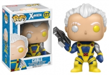 FUNKO 11694 POP! MARVEL: / X-MEN - CABLE