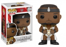 FUNKO 12359 POP! WWE: / WWE - BIG E (GPWH)