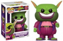 FUNKO 12431 POP! MOVIES: / SPACE JAM - SWACKHAMMER