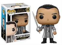 FUNKO 12804 POP! DISNEY: / PIRATES OF THE CARIBBEAN - CAPTAIN SALAZAR