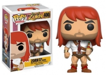 FUNKO 12880 POP! TELEVISION: / SON OF ZORN - ZORN W/HOT SAUCE