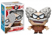 FUNKO 13106 POP! MOVIES: / CAPTAIN UNDERPANTS - PROFESSOR POOPYPANTS