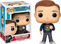 FUNKO 13108 POP! MARVEL: SPIDER-MAN - PETER PARKER