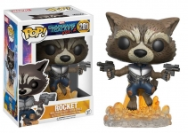 FUNKO 13270 POP! MOVIES: / GUARDIANS OF THE GALAXY VOL.2 - ROCKET