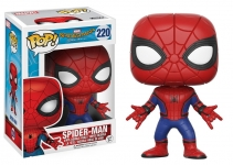 FUNKO 13317 POP! MARVEL: SPIDERMAN - SPIDER-MAN