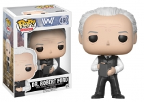 FUNKO 13524 POP! TELEVISION: / WESTWORLD - DR. ROBERT FORD