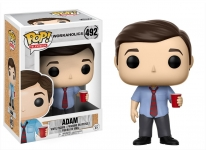 FUNKO 14053 POP! TELEVISION: / WORKAHOLICS - ADAM
