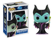 FUNKO 2350 POP! DISNEY: / MALEFICENT