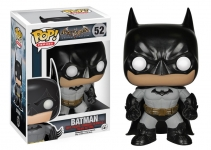 FUNKO 4325 POP! HEROES: / BATMAN ARKHAM ASYLUM - BATMAN