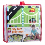 ALEX 579C CITY FUN PLAY MAT
