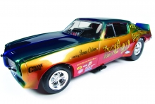 AUTOWORLD 206 1970 PONTIAC FIREBIRD FUNNY CAR DON GAY