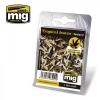 AMMO MIG JIMENEZ AMIG8409 TROPICAL LEAVES (VERSION 2)