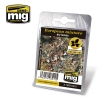 AMMO MIG JIMENEZ AMIG8410 EUROPEAN MIXTURE DRY LEAVES