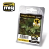 AMMO MIG JIMENEZ AMIG8461 JUNGLE LEAVES (VERSION 2)