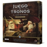 FANTASY FLIGHT GAMES EDGGT01 GAME OF THRONES JUEGO DE TRONOS 2DA EDICION