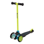RAZOR 20059631 T3 SCOOTER - GREEN