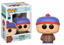 FUNKO 11483 POP! TELEVISION: / SOUTH PARK - STAN