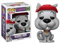 FUNKO 11488 POP! ANIMATION: / SCOOBY DOO- SCOOBY DUM