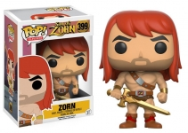 FUNKO 12298 POP! TELEVISION: / SON OF ZORN - ZORN