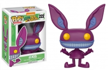 FUNKO 13047 FUNKO POP! TELEVISION: / AAAHH!!! REAL MONSTERS - ICKIS