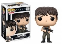 FUNKO 13096 POP! MOVIES: / ALIEN: COVENANT - DANIELS