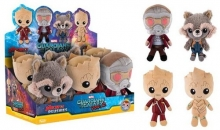 FUNKO 13228 PLUSH: / GUARDIANS OF THE GALAXY VOL.2 - HERO PLUSH (ONE FI