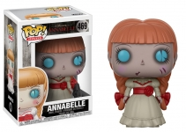 FUNKO 20152 POP! MOVIES: / HORROR S4: ANNABELLE