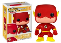 FUNKO 2248 POP! HEROES: / DC UNIVERSE - FLASH