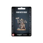 WARHAMMER 99070107001 GREY KNIGHTS GRAND MASTER VOLDUS