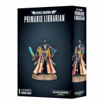 WARHAMMER 99120101181 SPACE MARINES PRIMARIS LIBRARIAN