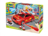 REVELL 00810 JUNIOR KIT FIRE CHIEF CAR
