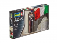 REVELL 02802 CARABINIERE 1:16