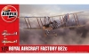 AIRFIX 02104 ROYAL AIRCRAFT FACTORY BE2C SCOUT 1:72
