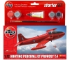 AIRFIX 55116 HUNTING PERCIVAL JET PROVOST T3 1:72