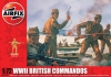 AIRFIX 01732 BRITISH COMMAND 1:72