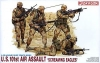 DRAGON 3011 US 101 AIR ASSAULT 1:35