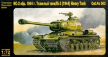 PST 72003 IS 2 M 1944 1:72