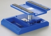 DURATRAX 2370 PIT TECH DELUXE CAR STAND BLUE